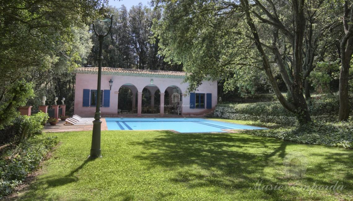 Apartament de la piscina