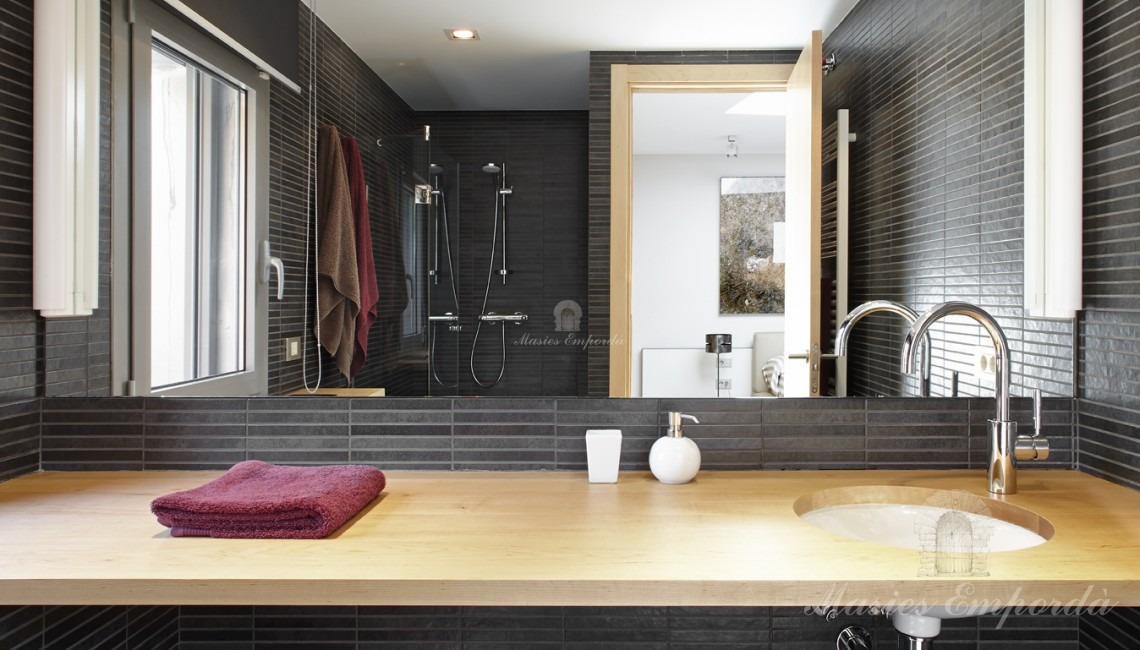 Un bany