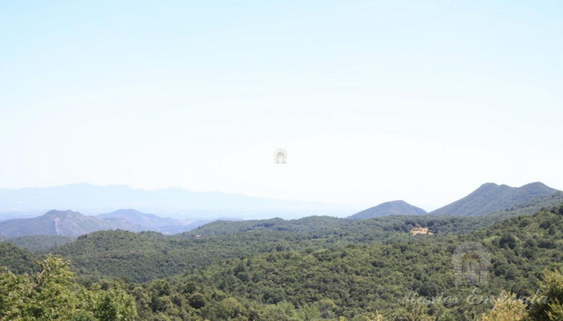 Vista del valle