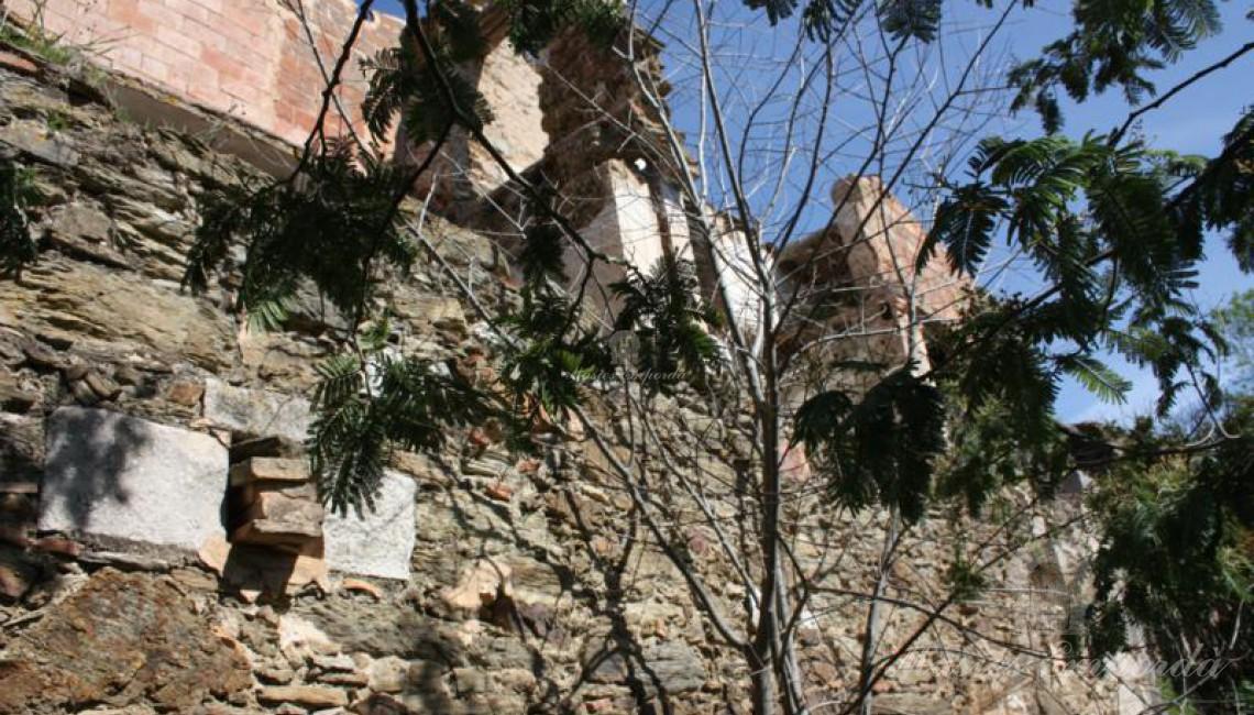Masia i annexos de la masia