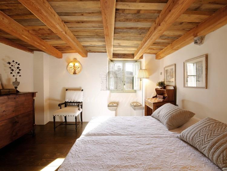 Una habitació doble