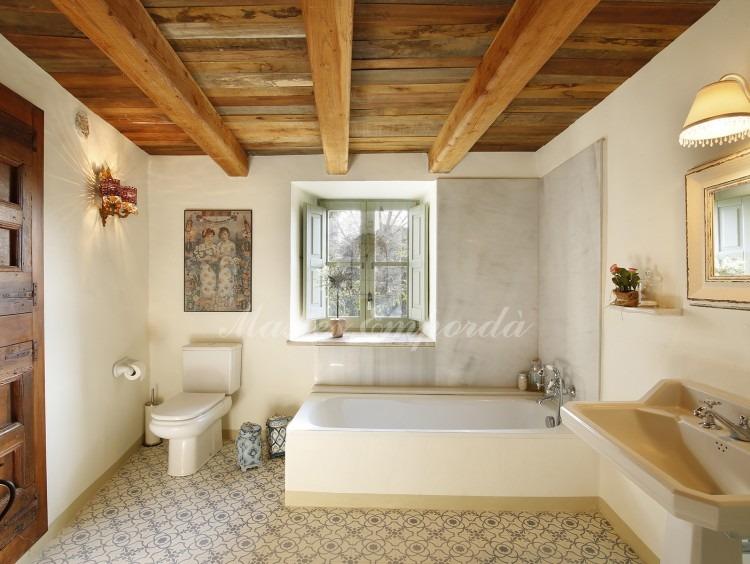 Un bany complet