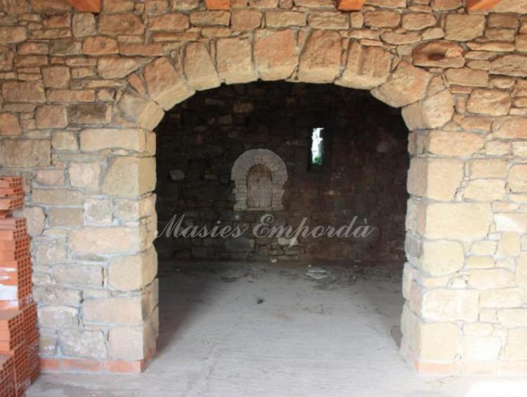 Estancia del hall de entrada a la casa