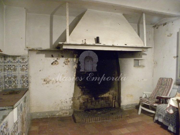 La cuina antiga